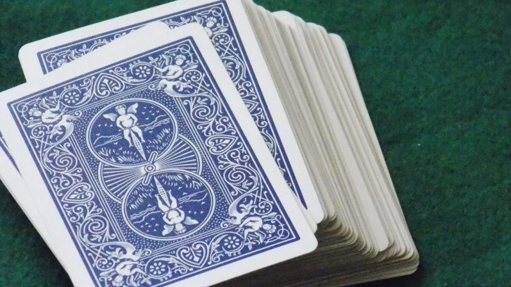 Baccarat im Online Casino spielen